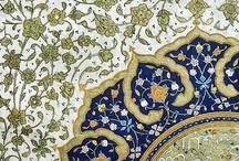 Islamic Inspiring Heritage.. / by Ahmad A. Raouf