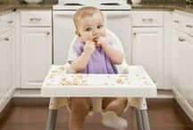 Yummy for Little Tummies / by Carousel Designs