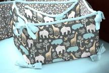 Animal Nursery / by Carousel Designs