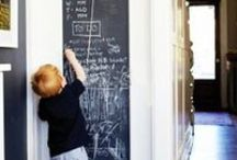Homeschool Room Organization / by Whitney from Beauty in the Mess
