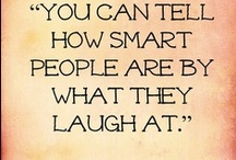 Laughter is the best cure / by Samantha Bulka
