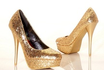 Can't-Live-Without Shoes & Accessories / What's better than one pair of glorious shoes? Lots and lots of pairs! Not to mention piling on all the gorgeous accessories. Enjoy! / by Frederick's of Hollywood