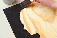 Artsy-Fartsy / ...Inspirations & Do-It projects... / by Jillyn Nicole Soong
