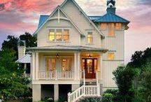Favorite architecture / by Nancy Shaffner