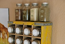 Organizing/Cleaning/Household Tips / by Janice Trowbridge