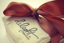 Gift Ideas / by Janice Trowbridge