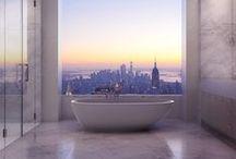 New York apartment / by Janice Trowbridge