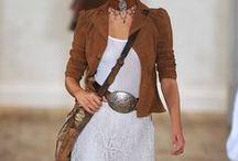 Fashion/Beauty / by Janice Trowbridge