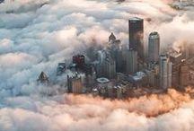 NYC / by Janice Trowbridge