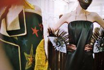 Fashion / by Elizabeth Lucas