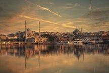 Istanbul or Constantinople? / by Thanasis Komitas