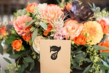 Wedding {Floral} / by Kimberly Pepin