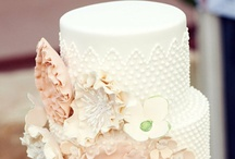 Wedding {Cakes} / by Kimberly Pepin