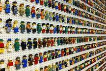 Legos / by Sarah Stanisz