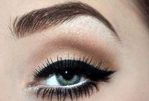 Mani-Pedi-Makeup / by Lindsey Neale