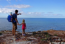 Family Travel Inspiration / Some of our best memories are spent with family and friends. Here are some great ideas to kick start your future vacation plans, and ways to capture your favorite moments! / by HomeAway