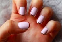 Nails / by Kirsty Taunt