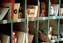 Organization / by Kristal Norton