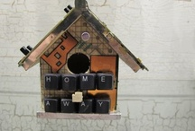 Birdhouses / by HomeAway