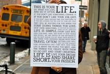 Manifestos / by Kristal Norton