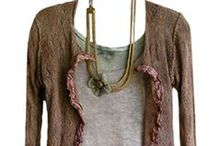 Wishful Wardrobe / by Kristal Norton