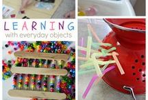 Science - Ways for parents to help  at home / Fun and easy ways to help your child with science at home / by PTAsocial