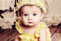 Babies / by Savannah Jo
