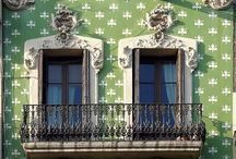 barcelona | spain / by Shona Mier