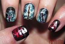 Nails / by Brittany Zinser