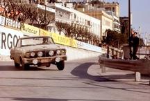 Vintage Racing / by Thor