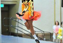 Irish Dance / Dat double click doe / by isabel kaiser