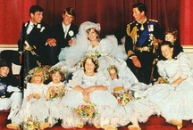 The Royal Family - Lady Diana / . / by Lori Gardner