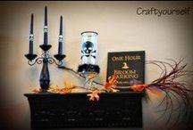 Halloween / by Avry Byington