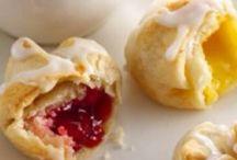 Deliciousness / by Carolyn Elizabeth