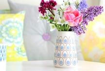Home Design / by Crystal Vela