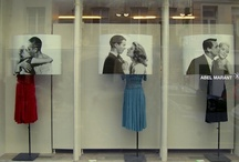 retail/visual merchandising / ideas for visual display famous windows from around the world / by COD Fashion