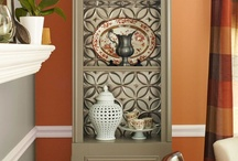 For the Home/Cool idea's & Colors / by Lisa Schaendorf