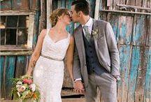 I Love Weddings! / by Linda Kaplan