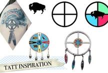 Tattoo Inspiration / by Leonie Dawson :: LeonieDawson.com