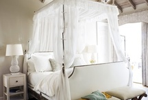 Dreamy Canopy Beds / by One Kings Lane