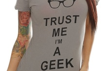 dorK / All things geek-chic, nerdy, fangirl-ish, and so on.  / by Melissa