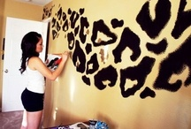 Home Decor / by Melissa