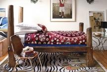 Spring Bedrooms / by One Kings Lane