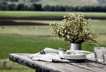Spring Outdoor Spaces / by One Kings Lane