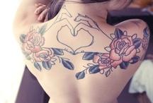 Body Art / by Melissa