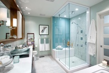 Dei Spa / Ideas for the spa room in my bathroom / by Deitra Brunner