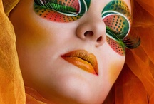 Orange and Green / by Dawn Townsend