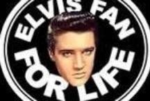 Elvis: My First Love / by Dawn Townsend