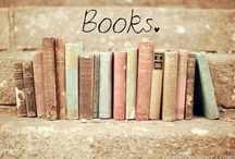 Books / by Melissa