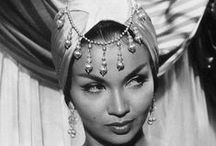 Classic Beauty / Old school glamour  / by D Sheree Grant